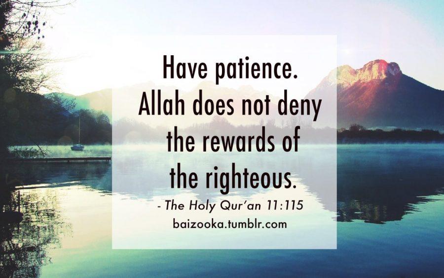 kata kata mutiara islam bahasa inggris menyentuh hati